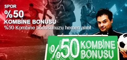 Bahisnow Spor Kombine Bonusu