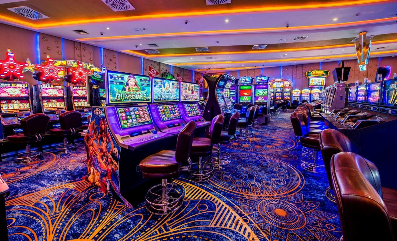Bahisnow En Çok Kazandıran Slot Oyunları